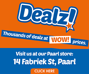 Dealz! – Rectangle – Regional rectangle 4