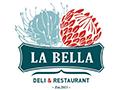 La Bella Deli – Post Footer