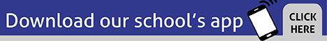 Hoërskool Punt AWSUM Mobile App – After Post Banner