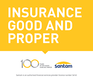 Santam – Port Elizabeth & Surrounds – Regional rectangle 2