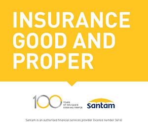 Santam – Southern Cape – Regional rectangle 2